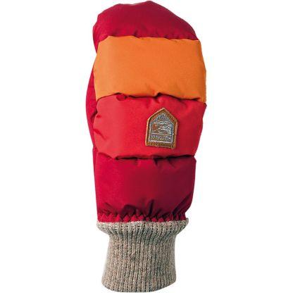 Hestra Swiss Wool Loft Mitten