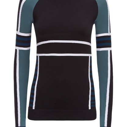 Moto Seamless Base Layer Top from Sweaty Betty
