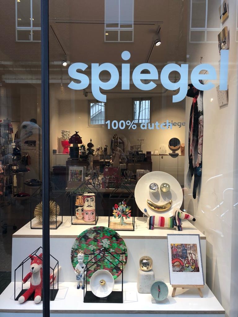 Spiegel Shop