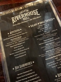 River House Grill