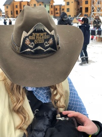 Miss Pro Rodeo Queen