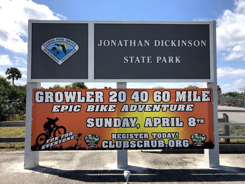 Jonathon Dickinson State Park
