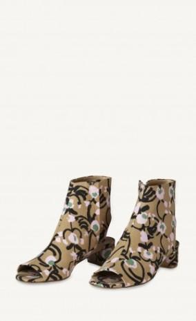Pollina Nurmu ankle boot