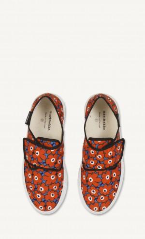 Marka Pikkuinen Unikko sneakers