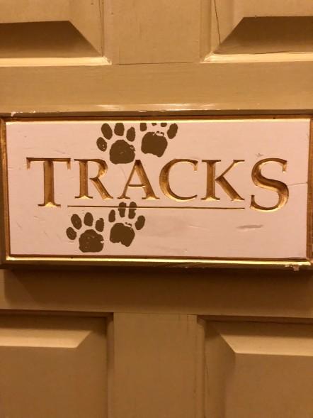 Tracks @ The Pitcher Inn
