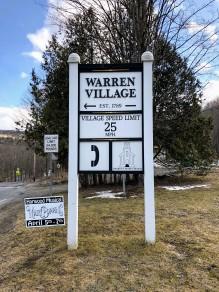 Warren Store