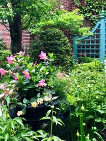 Beacon Hill Gardens