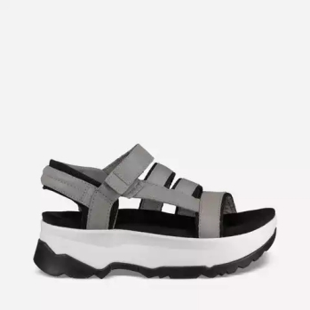 d2f1f23b911cb They are not making a come back because they never left! Rock them with a  sock or go bare foot to hit the beach. Find the Teva that is right for you  this ...