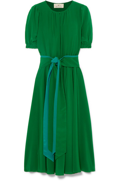 ARoss x Soler Midi Dress