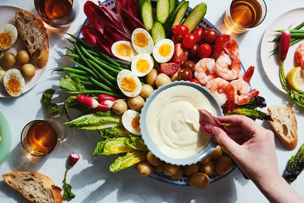 Le-Grand-Aioli-Classic French Dish