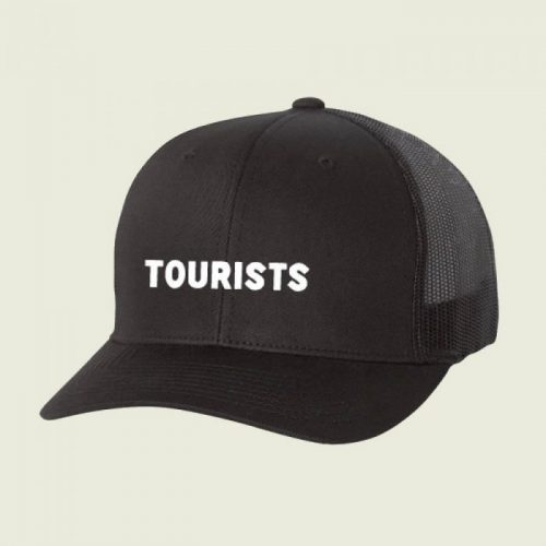 TOURISTS, Welcome To TheBerkshires!