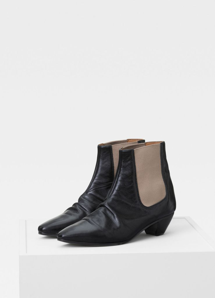 Celine Ankle Boot Fall