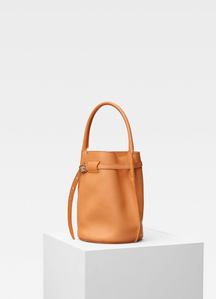 Celine Big Bucket Fall