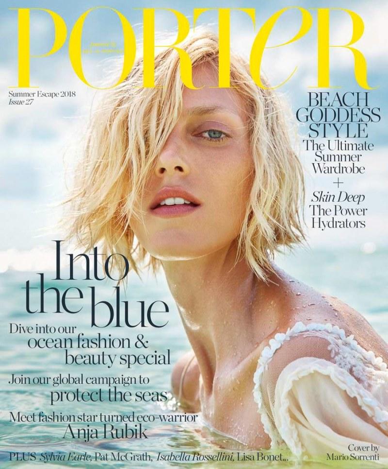 Porter-Magazine-Summer-Escape-2018-Anja-Rubik-Mario-Sorrenti