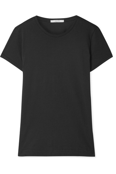 Adam Lippes' Black T