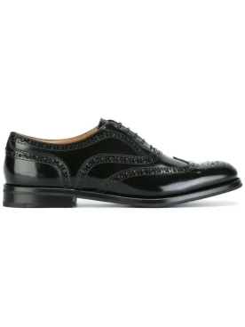 Classic brogues from Church's