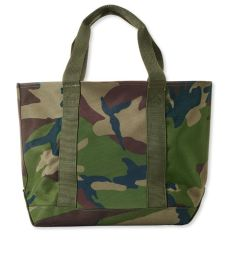L.L.Bean Hunter's Tote Bag