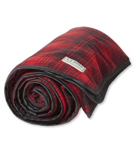 LLBean Blanket