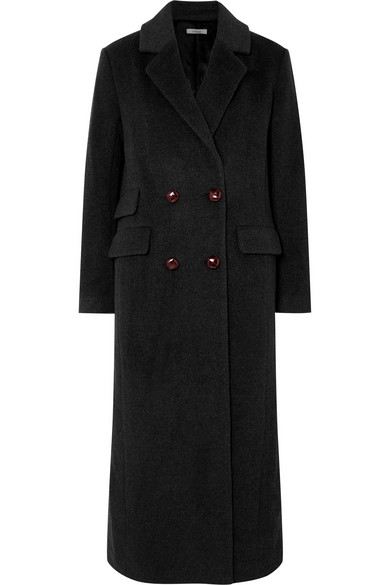 Ganni Mayer Coat