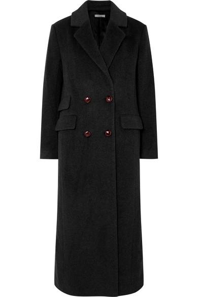 Ganni Mayer Coat