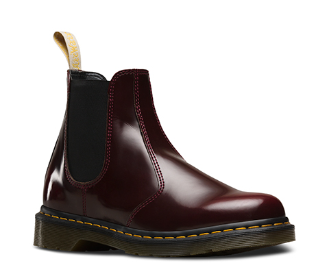 Dr. Martens Cherry Red Cambridge