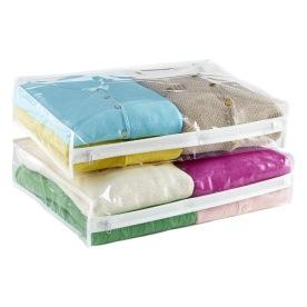 PEVA Sweater Bag Large
